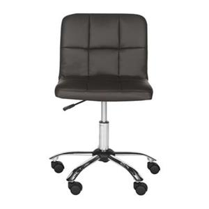 Safavieh Fox Brunner Desk Chair,FOX8510B