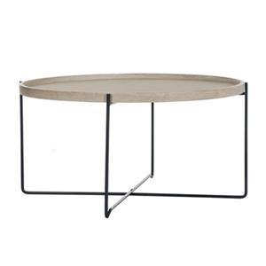 Safavieh Auden Retro Mid-Century Modern Wood Accent Table