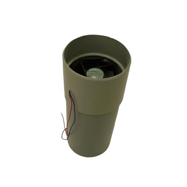 Ventilateur 12 V CC 2,4 W