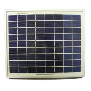 Panneau solaire, 12 V/10 W