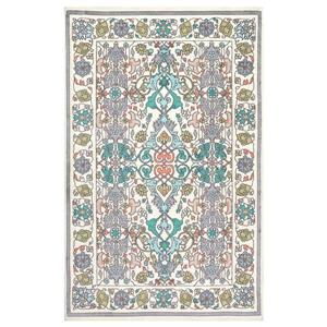 nuLOOM 5-ft x 8-ft Multi-Color Janise Area Rug