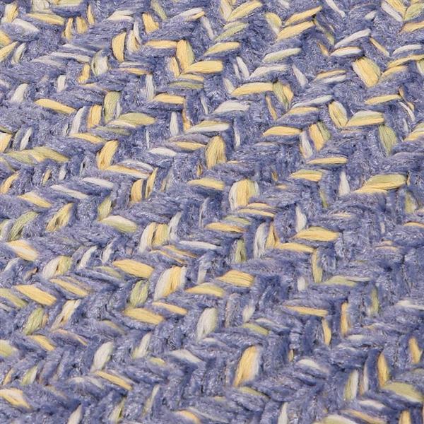 Colonial Mills West Bay Area Rug, Amethyst Tweed