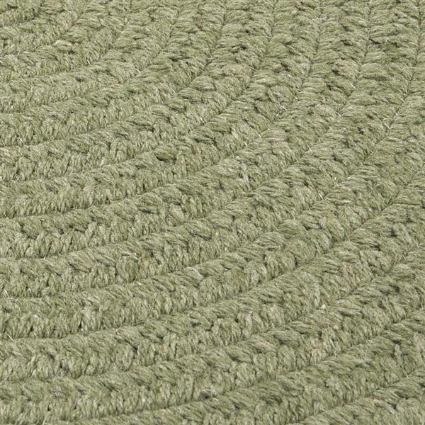 Colonial Mills Bristol 2-ft x 8-ft Palm Area Rug Runner