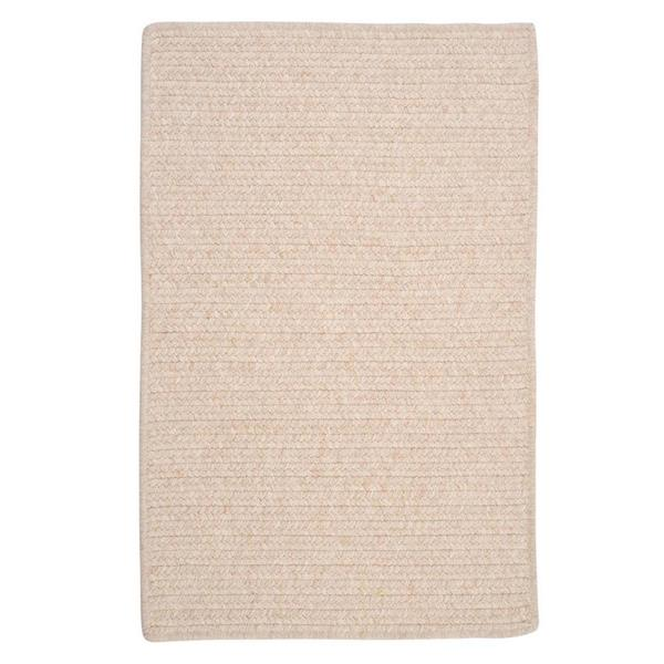 Colonial Mills Westminster 3-ft x 5-ft Rectangular Indoor Natural Area Rug