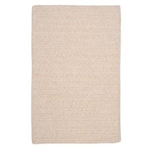 Colonial Mills Westminster 4-ft x 4-ft Square Indoor Natural Area Rug