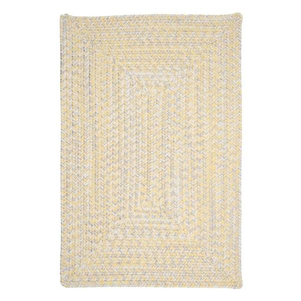 Colonial Mills Catalina 6-ft Sun-Soaked Square Area Rug