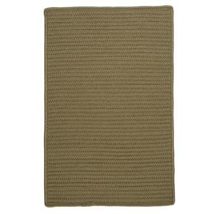 Colonial Mills Simply Home Solid 8-ft Sherwood Square Area Rug