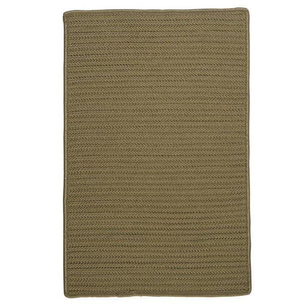 Colonial Mills Simply Home Solid 8-ft x 11-ft Sherwood Area Rug
