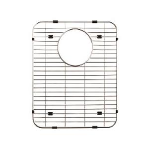 Stainless Steel Bottom Grid - 16