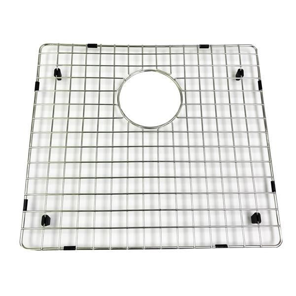 Wessan Stainless Steel Bottom Grid - 15.75-in x 17.69-in x 15.75-in