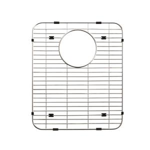 Wessan Stainless Steel Bottom Grid - 11.69-in x 14.31-in x 11.69-in