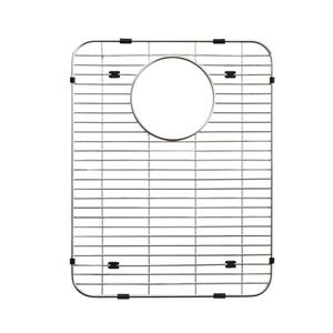 Stainless Steel Bottom Grid - 16.56