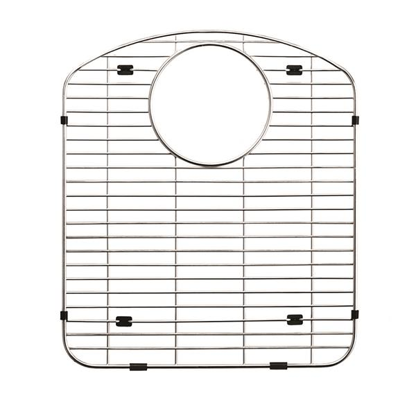 Wessan Stainless Steel Bottom Grid - 15.5-in x 13.5-in x 15.5-in