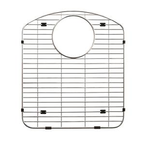 Stainless Steel Bottom Grid - 15.5