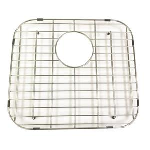 Wessan Stainless Steel Bottom Grid - 16-in x 14-in x 16-in