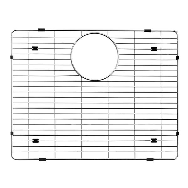 "Stainless Steel Bottom Grid - 14.69"" x 18.78"" x 14.69"""