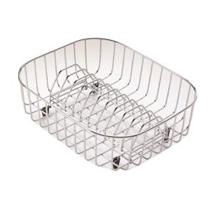 Wessan Stainless Steel Rinsing Grid - 14.2-in x 11.6-in x 14.2-in