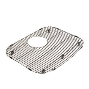Wessan Stainless Steel Bottom Grid - 17-in x 14-in