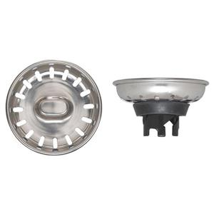 Turn & Seal Strainer