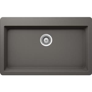 Granite Drop-In Sink - 20 7/8