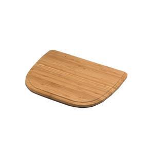 Bamboo Cutting Board - 29 cm x 38 cm x 3 cm