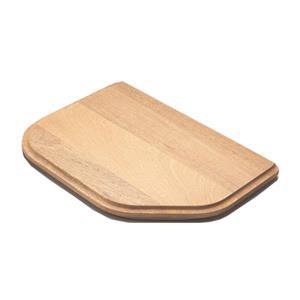 Planche à découper en bambou, 29 cm x 40 cm x 3 cm
