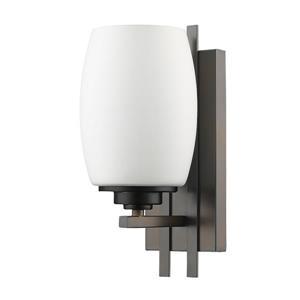 Sophia Wall Light - 1 Bulb - 11.5