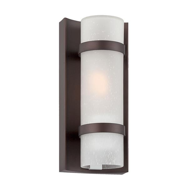 Acclaim Lighting Apollo 9.75-in Matte Outdoor Sconce