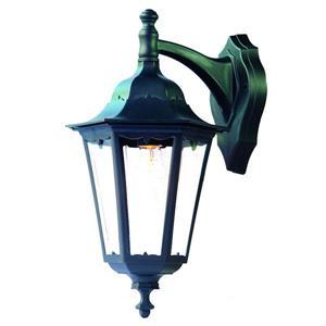 Acclaim Lighting Tidewater 17.5-in Large Matte Black Plastic Outdoor Wall Lantern
