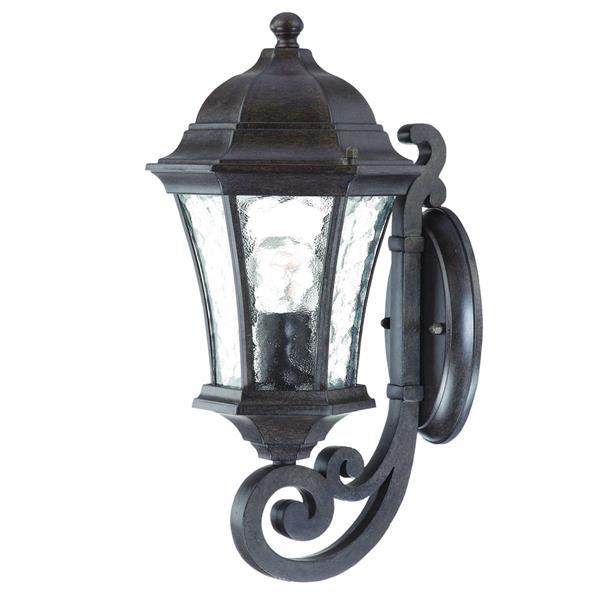 "Acclaim Lighting Waverly Wall-Mounted Lantern - 16.5"" - Aluminum"
