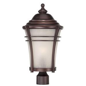 Lanterne extérieure Vero , 1 ampoule, MarbleX, bronze