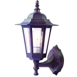 Acclaim Lighting Tidewater 14.5-in Bronze Aluminum 3-Light Upward Outdoor Wall Lantern