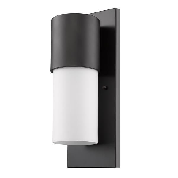 Acclaim Lighting Cooper 16-in Bronze Outdoor Wall Light