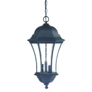 Acclaim Lighting Waverly Lantern - 3 Bulbs - 23.5""