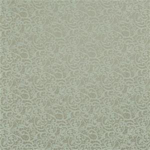 Walls Republic Ash/Grey Lace Damask Wallpaper