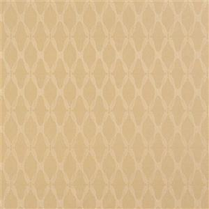 Walls Republic Amber Lozenge Geometric Wallpaper 21-in