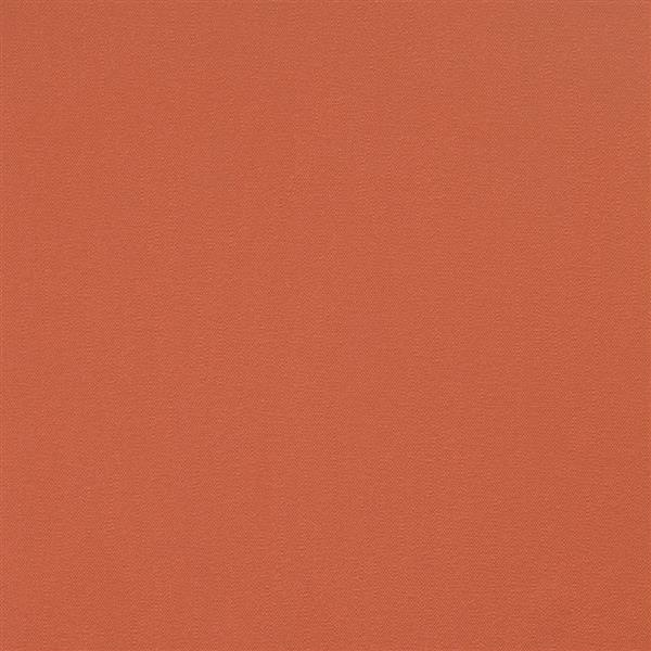 Walls Republic Red/Orange Matte Textural Wallpaper 21-in