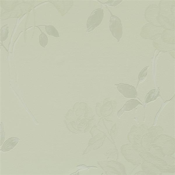 Walls Republic Vintage Floral 57 sq ft Off-White/Cream Unpasted Wallpaper