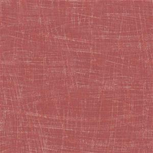 Modern Abstract Textured Red Wallpaper