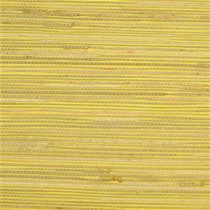 Papier peint, toile de ramie
