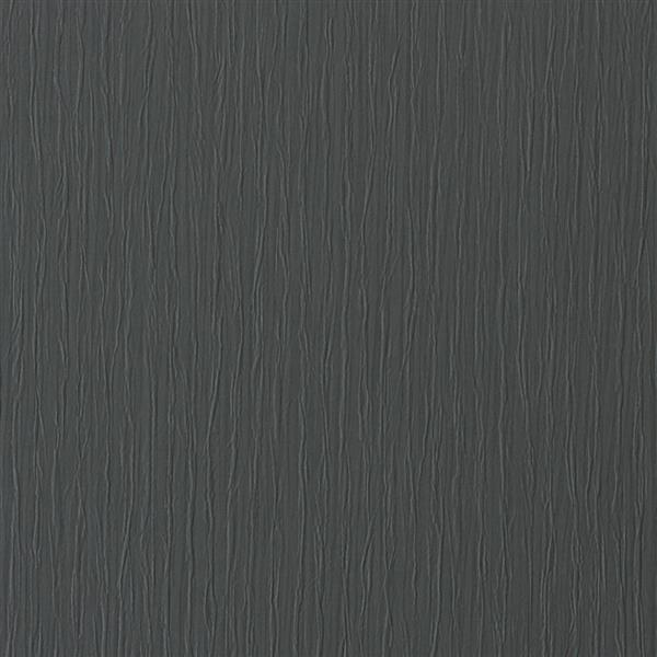 Walls Republic Serene Textural Striped 57 sq ft Black Unpasted Wallpaper