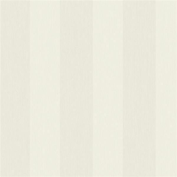 Papier peint classique rayé