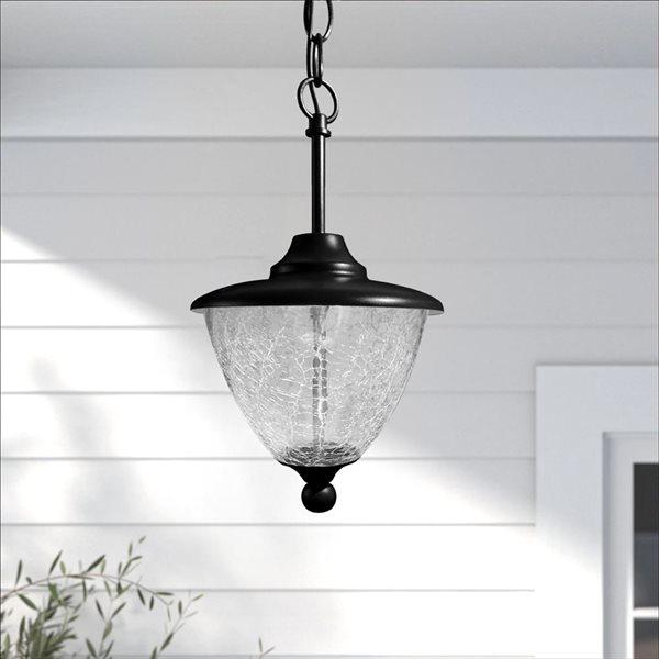Lampe solaire suspendue Eclipse