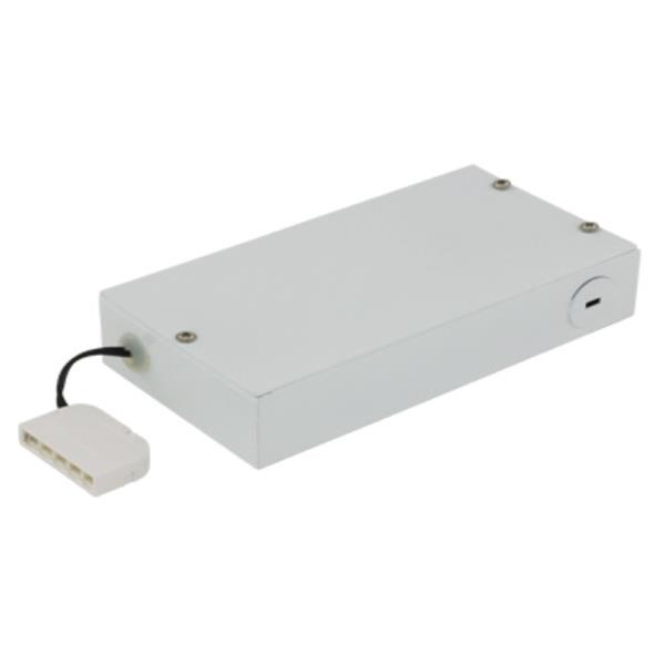 Liteline Corporation 12V DC 12W LED Hardwire Box