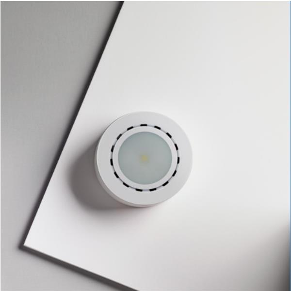 Liteline Corporation 3K 12V 2W White LED Single Puck Light