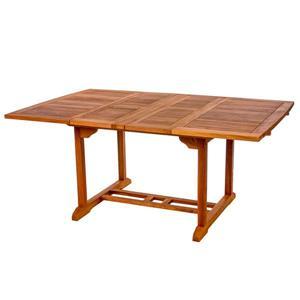 Ensemble table et chaises pour l'extérieur, 9 mcx