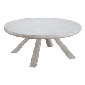 Table basse Beaumont, rond, 42,1