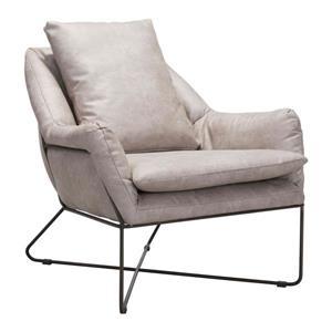 Finn Lounge Chair - 31.9
