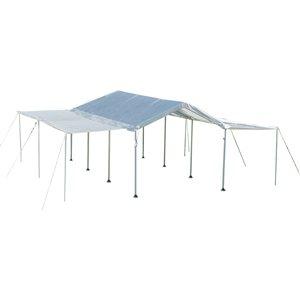ShelterLogic 20-ft long Max AP Canopy Extension/Sidewall Kit