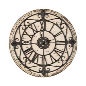 Safavieh Jerry Wall Clock